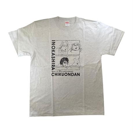 10周年 Tシャツ