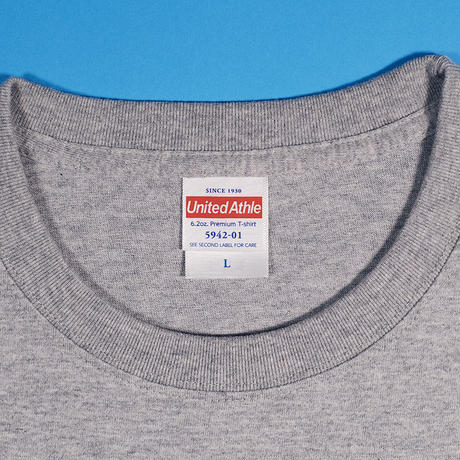 「kitchenminoru」Tシャツ
