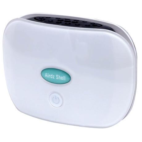 低濃度オゾン発生器(家庭用)「Airdz  Shell」