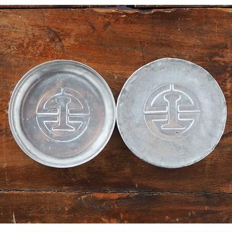 no641  台湾のアルミ缶
