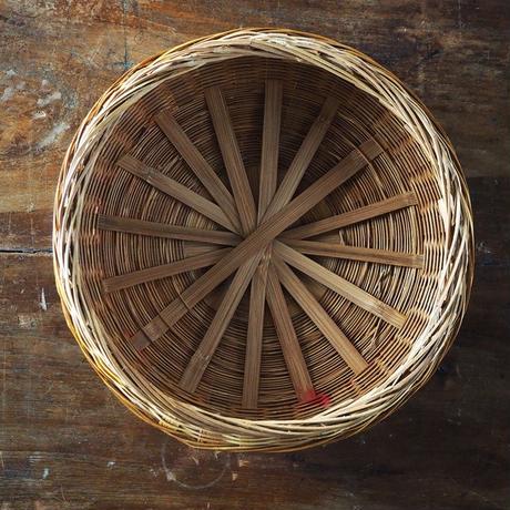 no647   台湾のお祝いの籠