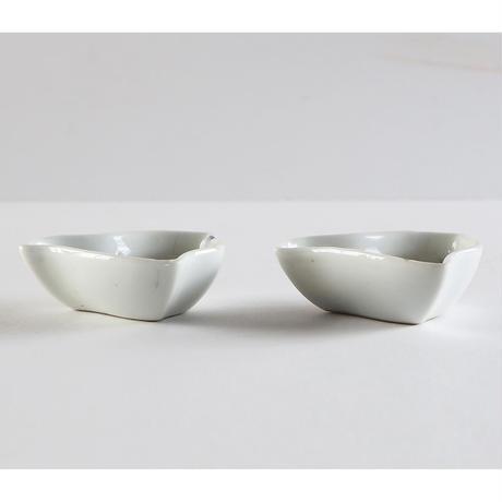 no749-B  千鳥豆皿