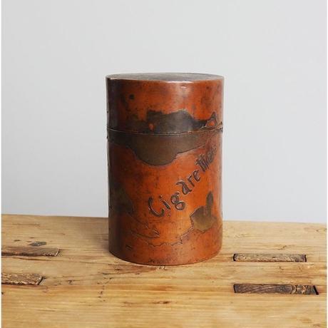 no436   シガレット缶