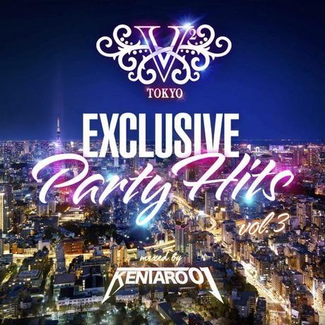 V2 TOKYO EXCLUSIVE PARTY HITS vol.3