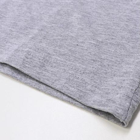 ジョーバジュツ Tシャツ(ホワイト/ミックスグレー S/M/L)