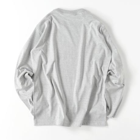 アームストロング砲 ロングスリーブTシャツ (4color S/M/L/XL/XXL)