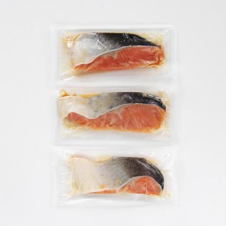 匠の漬魚セット