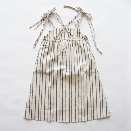 Dandelion Strap Dress / CITY GOATS