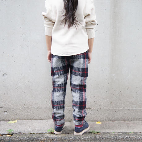 Check Pants / Christina Rohde