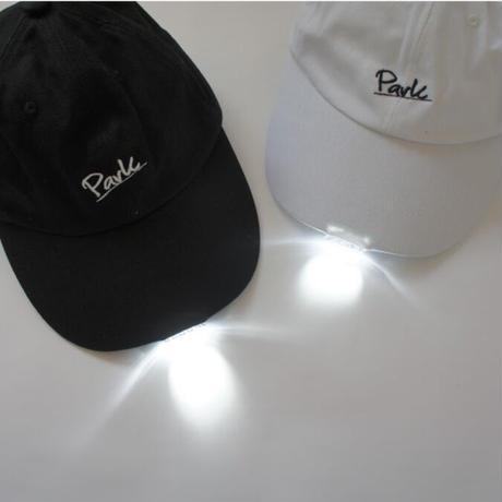 Park Light Lowcap /  THE PARK SHOP