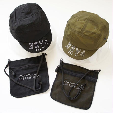 Exploreboy Cap /  THE PARK SHOP