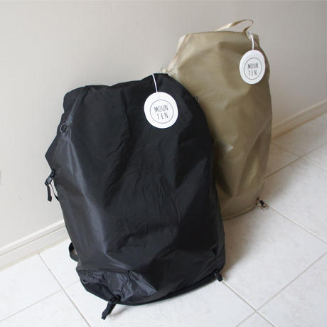 2Way Daypack 25ℓ / MOUN TEN.
