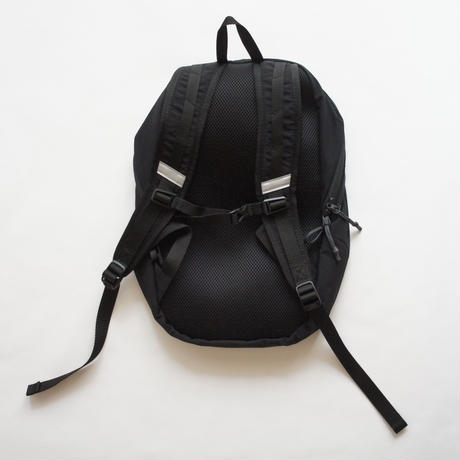 Daypack (black.18L) / MOUN TEN. in the park別注サイズ