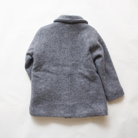 Wool Jacket / Christina Rohde