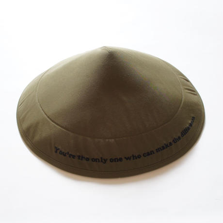 Villageboy Hat /  THE PARK SHOP
