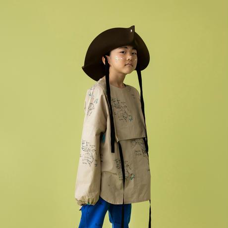 Pirates Hat / folkmade