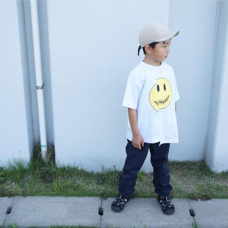 Broken Smile Tee / THE PARK SHOP