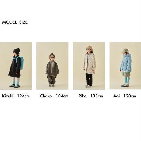 Detachable Shirts (greige) / MOUN TEN.