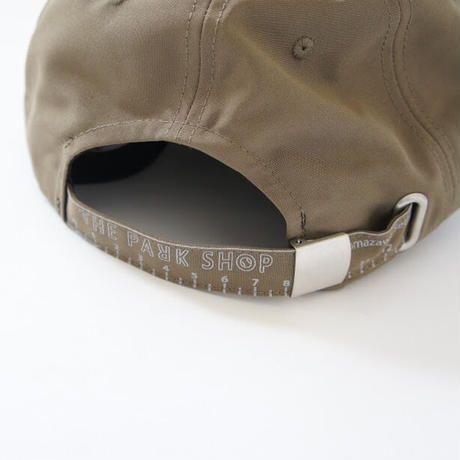Toolboy Cap /  THE PARK SHOP