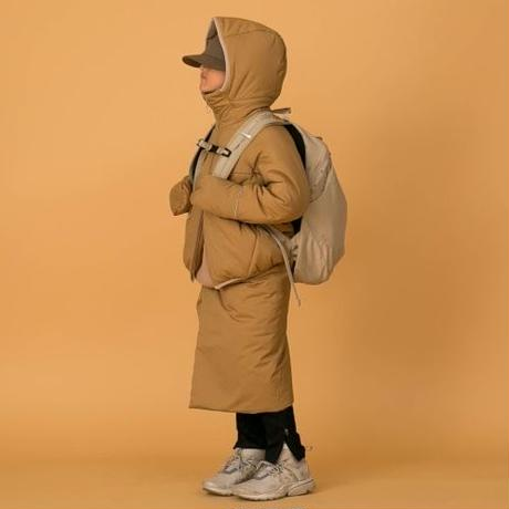 Air Blouson (beige) / MOUN TEN.