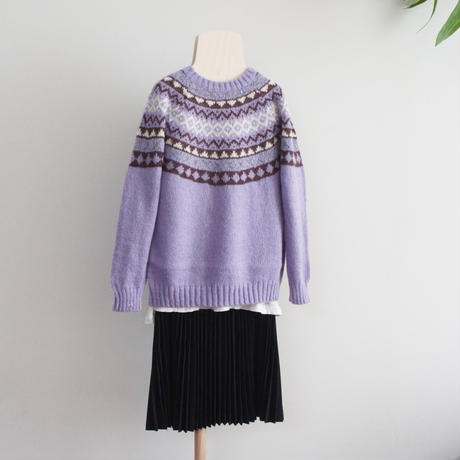 Pouline  Sweater / the new society
