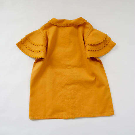 Legal Liger Blouse  / maed for mini