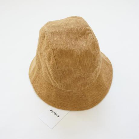 Havana Hat (lion terry) /  wynken