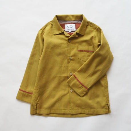 Pajama Shirt (100-140) / EAST END HIGHLANDERS