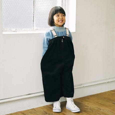 Oversized Overall  (110.120) / EAST END HIGHLANDERS