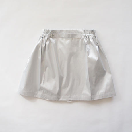 SORI skirt (silver) / treehouse