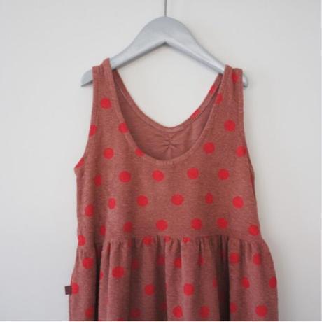 Disco Dress ( impala dot) /  wynken