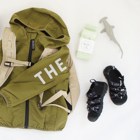 "KEEN x THE PARK SHOP ""Seacamp II CNX""  /  THE PARK SHOP"