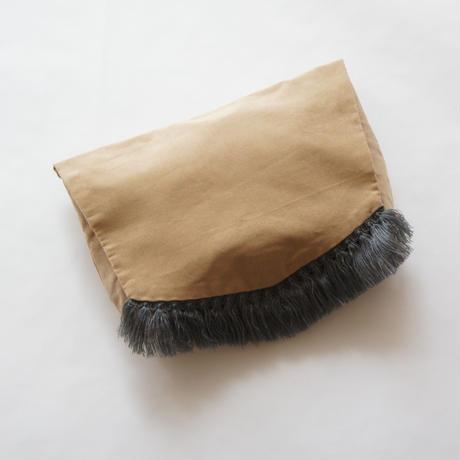 Diaper pouch ( beige ) // in the park original