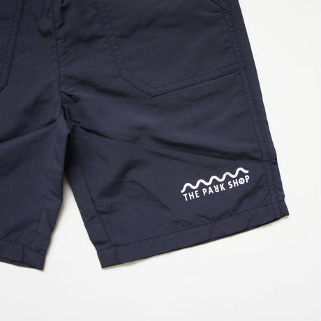 Adventure Shorts (navy) / THE PARK SHOP
