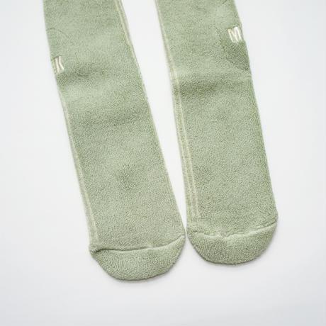 Pile Socks / folkmade