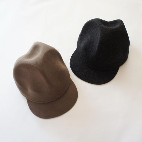 Mountain Cap / MOUN TEN.