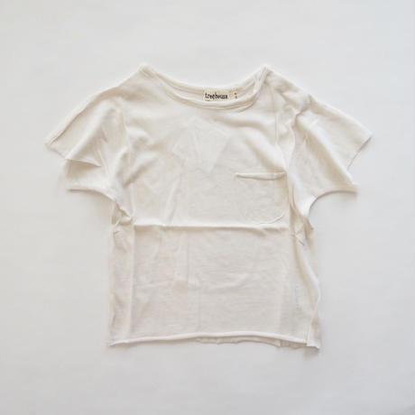 EDO t-shirt (almond milk) / treehouse