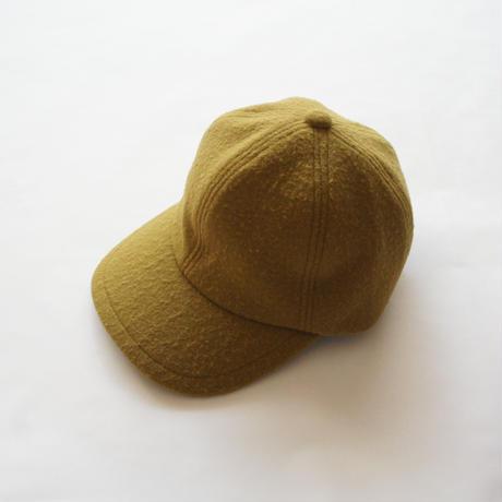 Low Cap (mustard) / EAST END HIGHLANDERS