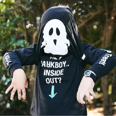Inside Ghost Tee / THE PARK SHOP