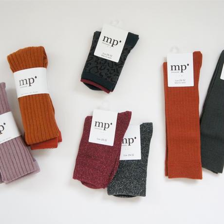 BERTA Socks (18.4-20.4,21-23cm) / MP Denmark