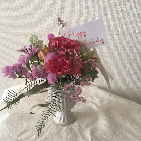 driedflower arrange