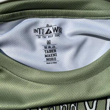 再入荷しました!グラとベルのすぐ乾くTシャツ ユニセックス