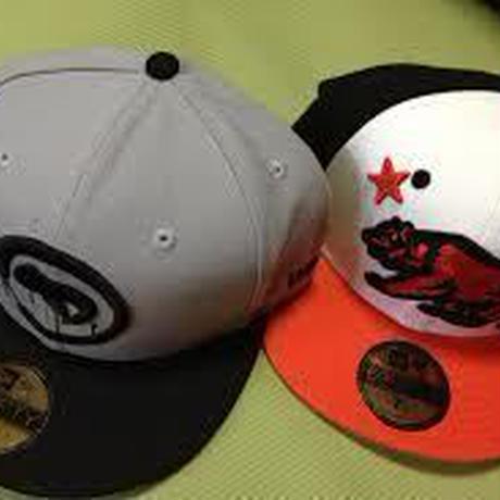 59FIFTY CAP 帽子