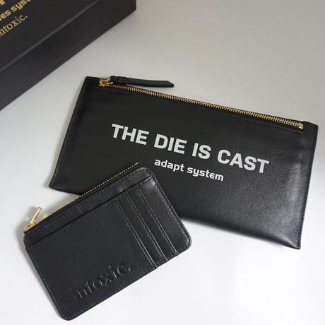 twin long wallet