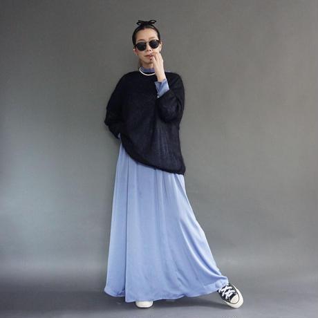 thomas magpie mohair knit(2214720)【受付終了:11月お届け】