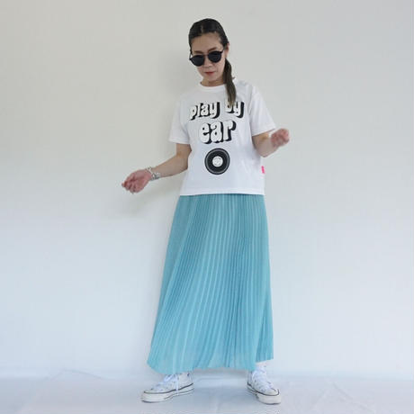 thomas magpie pleated skirt (2211605)【受付終了:3月お届け】