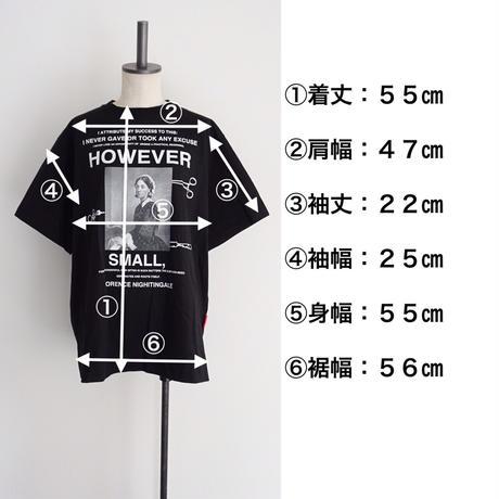 thomas magpie  big T-shirt (2213858)【受付終了:8月お届け】