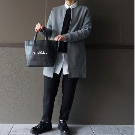 【新作】RESONATES difference black