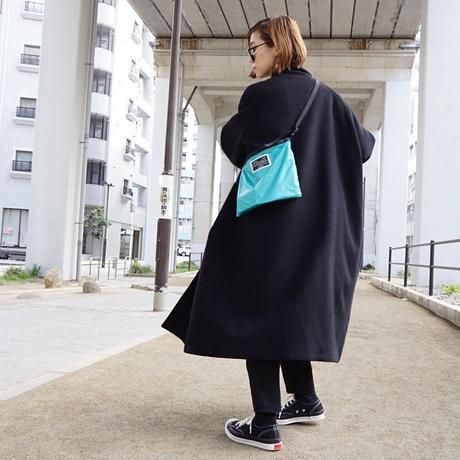 【2018 ss collection】air light rip  socoche turquoise