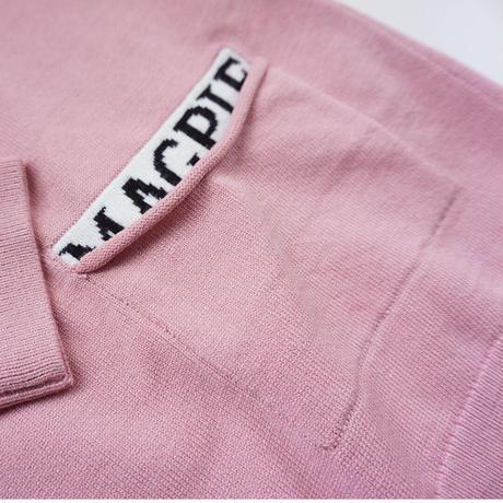 thomas magpie pocket knit(2214736)【受付終了:11月お届け】